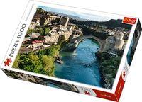 "Puzzle ""1000"" - ""Mostar"", cod 40116"