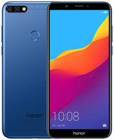 cumpără Huawei Honor 7C (AL40) 4+64gb Duos,Blue în Chișinău
