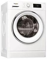 Maşina de spălat rufe Whirlpool FWSG61053WC RU