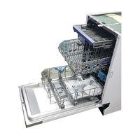 Встраиваемая посудомоечная машина TORNADO TDW45 712BI