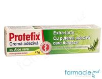 Protefix Haft Crema fixatoare/proteze dentare Aloe 40ml