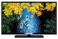TV LED JVC LT-40VF52K, Black