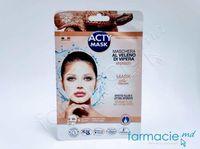 Acty Mask Cryo Masca Lifting intensive cu venin de vipera , Vit E, Collagen N1 ( 005023)