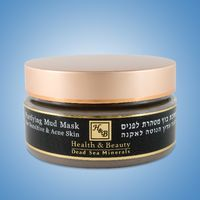 Health & Beauty Очищающая грязевая маска с Алоэ Вера 220ml  (44.134)