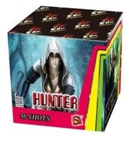 Kometa CLE4033 Hunter