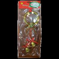 Ёлочное украшение Christmas 35396