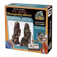 D-Toys Научный набор мир археологии