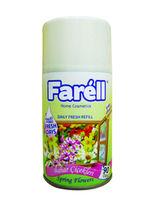 купить Баллон сменный д/автомат.дозатора FARELL 250ml 054 FARF (Spring) в Кишинёве