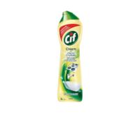 Универсальный чистящий крем Cif Лимон, 250 мл