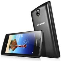 Lenovo A1000 1Gb/8Gb Black