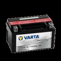 Аккумулятор VARTA 12V  105AH YTX7A-BS AGM