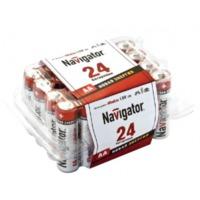 Элемент питания Navigator NBT-NE-LR03-BOX24