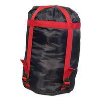 Мешок компрессионный Warmpeace Compression Bag Viking 1200, XL (27x59), black, 1115