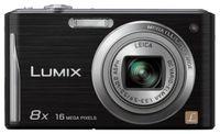 Фотоаппарат цифровой Panasonic DMC-FS37EE