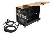 Сварочный аппарат полуавтомат  KT200MIG KraftTool