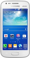 Смартфон SAMSNG S7272 Galaxy Ace 3 Pre White