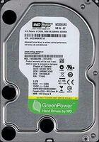 Жесткий диск Western Digital AV-GP 2Tb (WD20EURS)