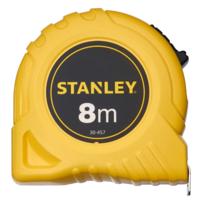 Рулетка Stanley 8м 0-30-457