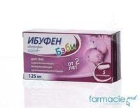 Ibufen Baby sup. 125 mg N5