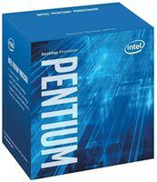 INTEL LGA1151 Pentium Dual-Core G4400, серебристый