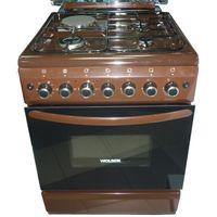 Кухонная плита  WOLSER WL-60602 BRGE