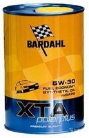 Bardahl XTA Polar Plus A5/B5 5W-30 1L