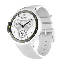 Ticwatch S by Mobvoi, Glacier Whit
