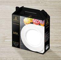 Тарелка WILMAX WL-880100-JV (десертная 20 см (набор 6 шт))