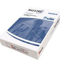 A4 80g 500p Maestro Standart, A4, 80g/m2, 500 sheet