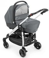 Cam Коляска Comby Family Dolcecuore T637