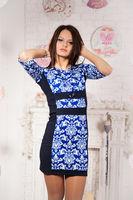 Платье Simona  ID  2301