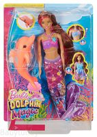 Barbie FBD64 Русалка