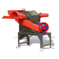 Tocator de furaje si cereale cu turbina Demetra 400-30T (fara motor)