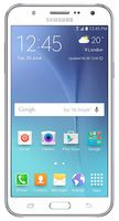 Samsung J700H Galaxy J7 Duos, white
