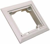 ETC-4009C Рамка для Kronection Box III для монтажа в стену (Wall Frame for KRONECTION Box III)