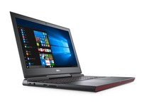 "DELL Inspiron Gaming 15 7000 Black (7567), 15.6"" FullHD (Intel® Quad Core™ i5-7300HQ 2.50-3.50GHz (Kaby Lake), 8Gb DDR4 RAM, 256GB SSD, GeForce® GTX1050 4Gb DDR5, CardReader, WiFi-AC/BT4.2, 6cell, HD720p Webcam, Backlit KB, RUS, Ubuntu,  2.6kg )"