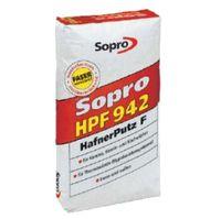 Sopro Штукатурка цементно-известковая HPF 942 25кг