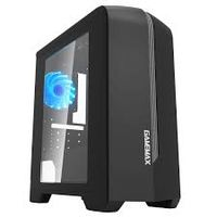Case mATX GAMEMAX Centauri