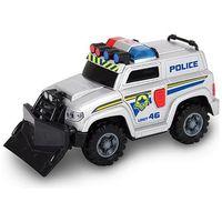 Dickie Полицейская машина