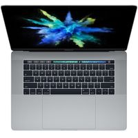 "APPLE MacBook Pro 15"" Touch Bar (MLH32) 256GB, серый"