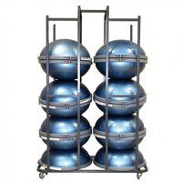 Стойка для балансировочных платформ Bosu art. 3288