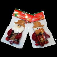 Ёлочное украшение Christmas 37382
