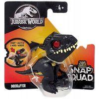 """Mini-figură """"Mușcăm peste tot"""" din filmul """"Jurassic World"""" în sortiment"""