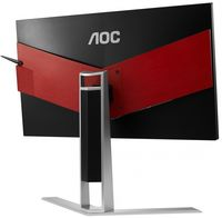 Monitor AOC Agon AG241QX Black