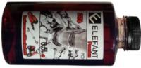 купить Масло двухтактное красное Elefant 1л в Кишинёве