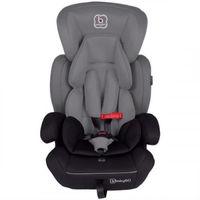 Автокресло BabyGo Protect Grey (9-36 кг)