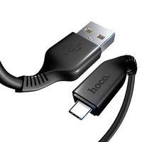 Hoco X20 Type-C  cable 1m,  Black