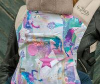 Эрго рюкзак NapBag by Bagy Unicorn