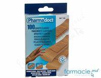 Emplastru Pharma Doct  N100 2x7cm Classic,medium (110093)