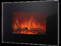Electric Fireplace Electrolux EFP/W-1250ULS